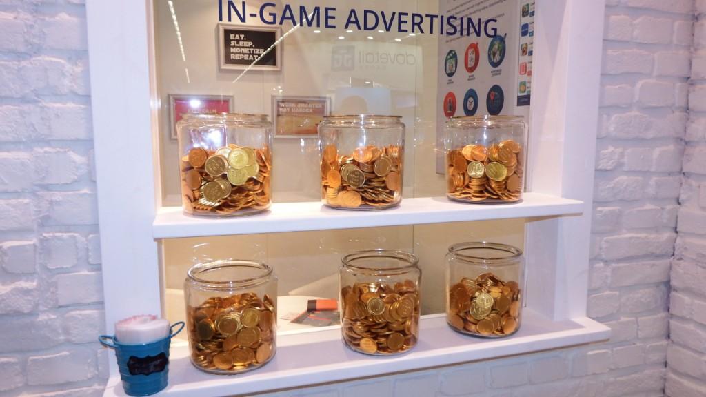 In-Game Advertising