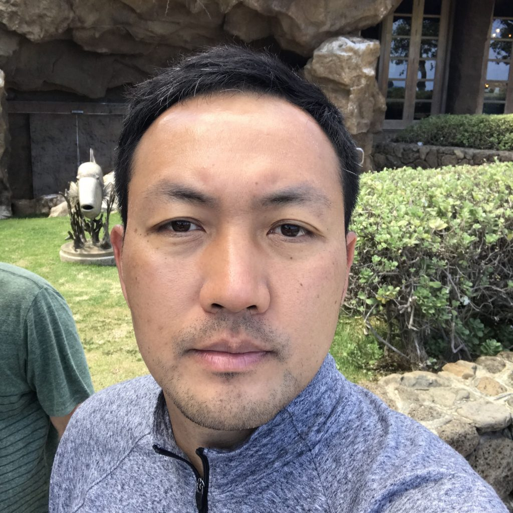 Juhan Lee, Marketing Creative Division / Director @ 4:33 Creative Labs
