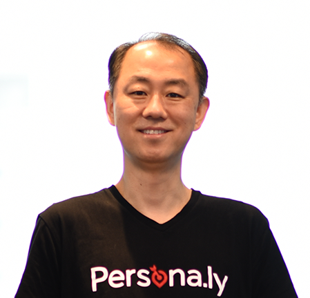 Ryu Myong, Head of APAC @ Persona.lyRyu Myong, Head of APAC @ Persona.ly