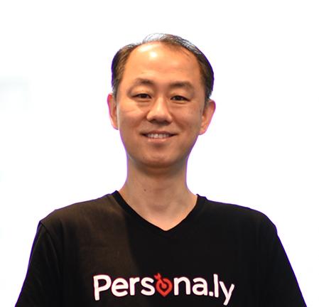 Ryu Myong, Persona.ly 아태지역 총괄