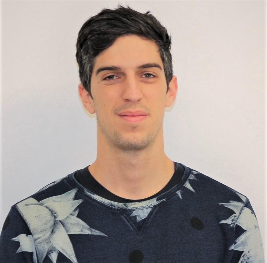 Lucas Rossi, Growth Marketing Specialist @ Ubisoft