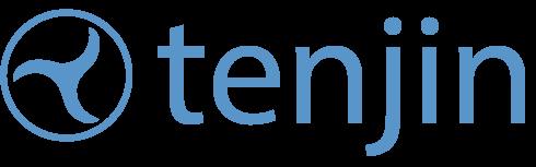 Tenjin Logo